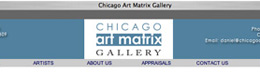 Chicago Art Matrix Gallery